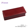 Leather pen box for high quality metal pen