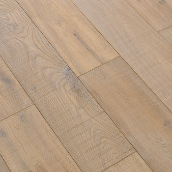 China supply engineered solid floor oak wood flooring