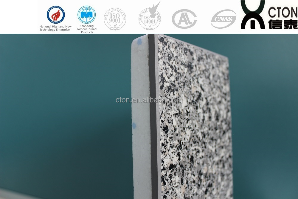 price cement board eps sandwich panel