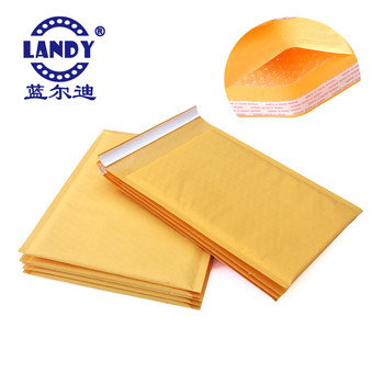6x10 padded envelopes kraft bubble mailers gold,bubble yellow kraft bag mailers mailing