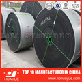steel cord conveyor belt for copper mine