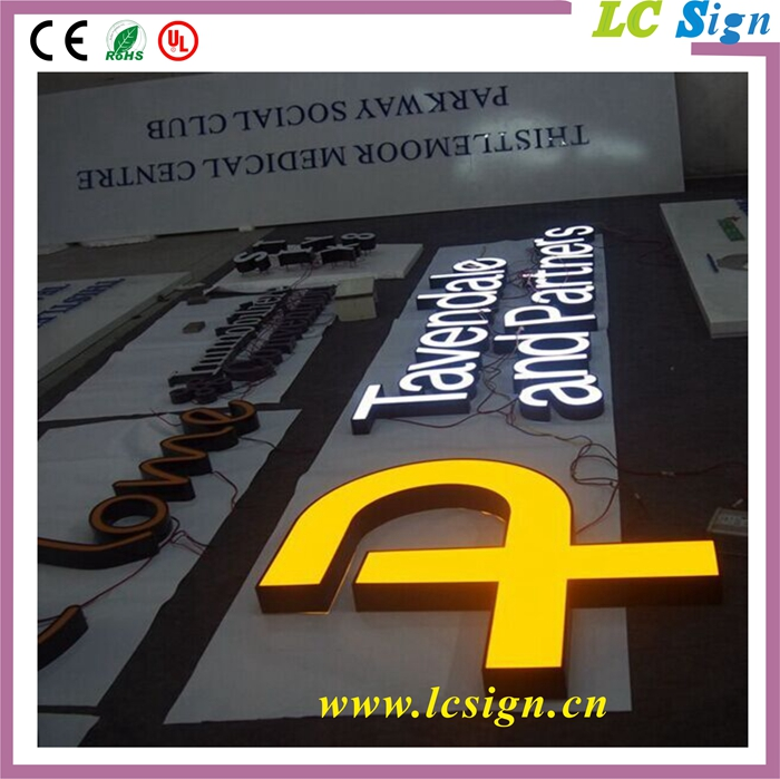 High Quality Outdoor indoor Led Open Sign