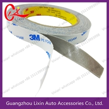 Wholesale price Double Sided Self Adhesive 3M Pe Foam Tape