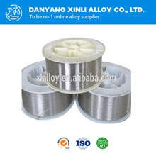 Wholesale price nickel alloy Inconel 625 thermal spray wire for Arc Spray