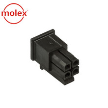 3.0mm Pitch Molex 43025 wiring connector and terminal