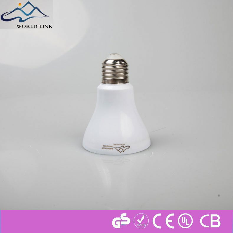 Hot new products e26 e27 e14 gu10 rgbw led zigbee light bulb
