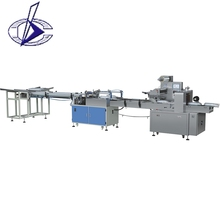 Full Automatic Paper cup counting and packing machine