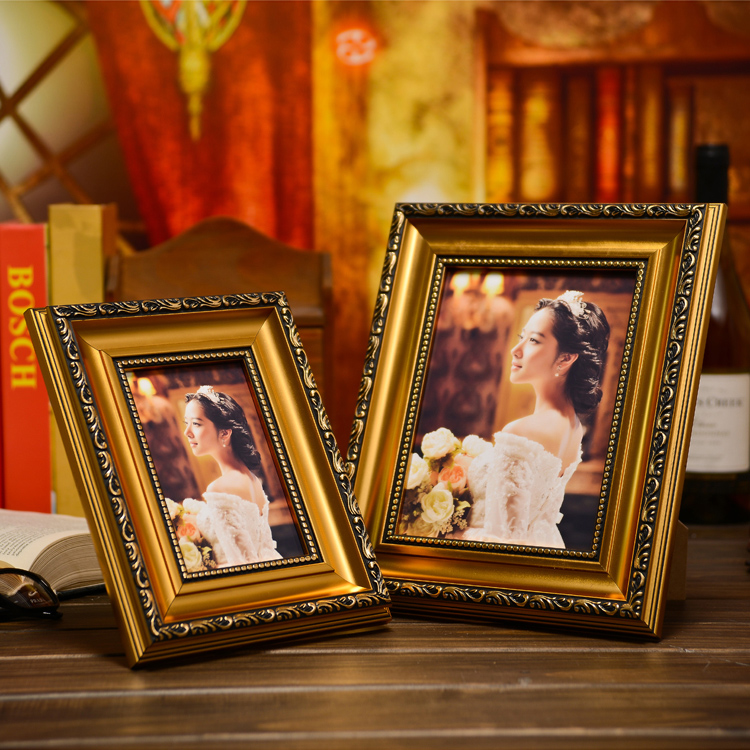 Small Glass Girls Sex Photo Frame Low Price Picture Frames