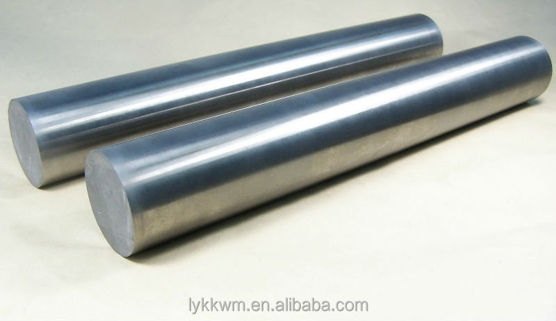 99.95% molybdenum rod for high temperature structural part