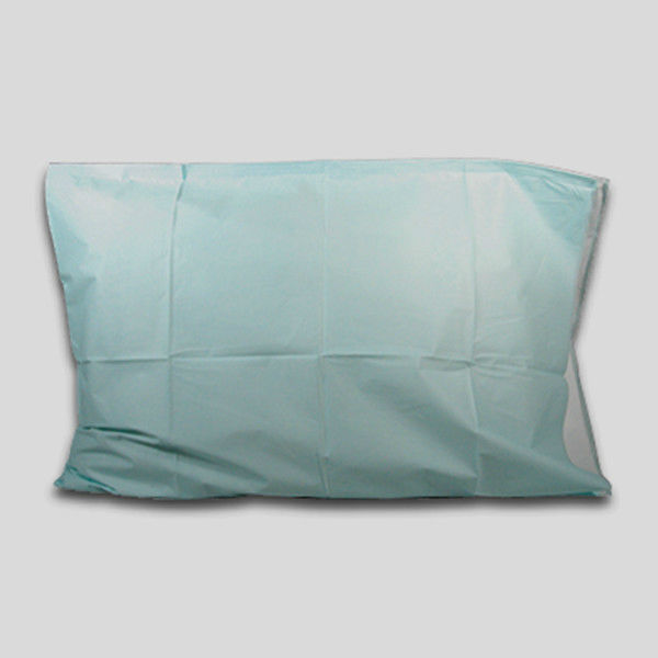 Hydrophilic Pillowslip with spunlace/ needlee-pouched nonwoven for surgical/house use