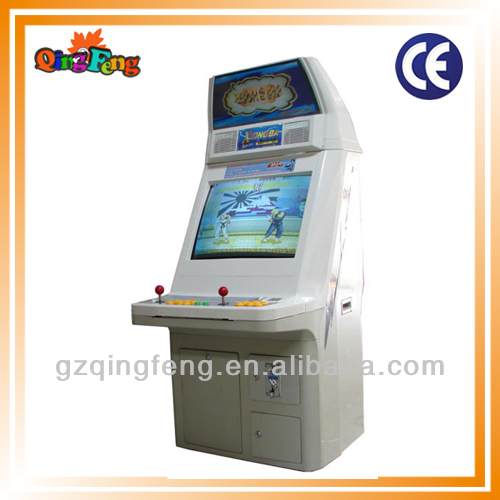 Best hot sale electronic game machine WW-QF013 kids education video game