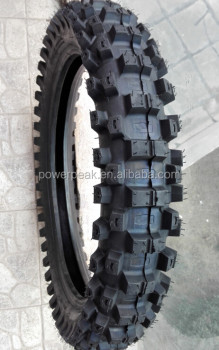110/90/19 motorcycle tyre 110/90-19 110 90 19 Tubeless motocross tires