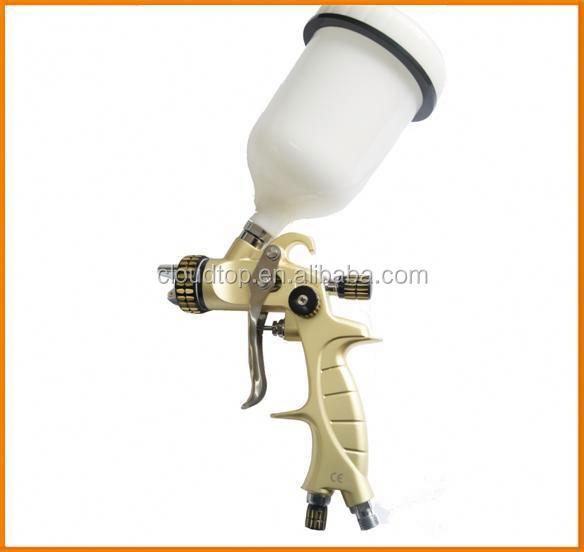 2015 ningbo air tools chrome paint adhesive spray equipment chrome effect spray paint