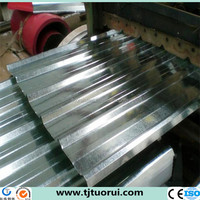 corrugated steel plate 3 16