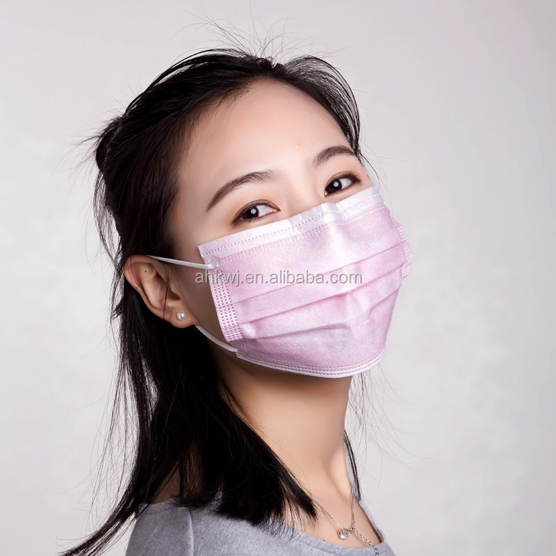 Full face pm2.5 protection n95 custom respirator face mask medical manufacturer