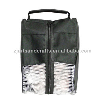 HX131239 Mesh Shoe Bag