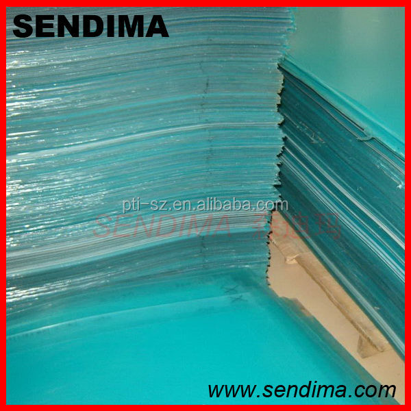 Good price Colored PTFE Teflon sheet natural teflon ptfe sheet