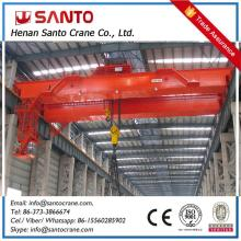 Overload Protection Device Included Eot Crane Manufacturers In Pune