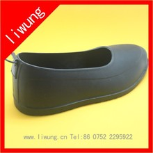 anti skid lab saftey rubber shoe