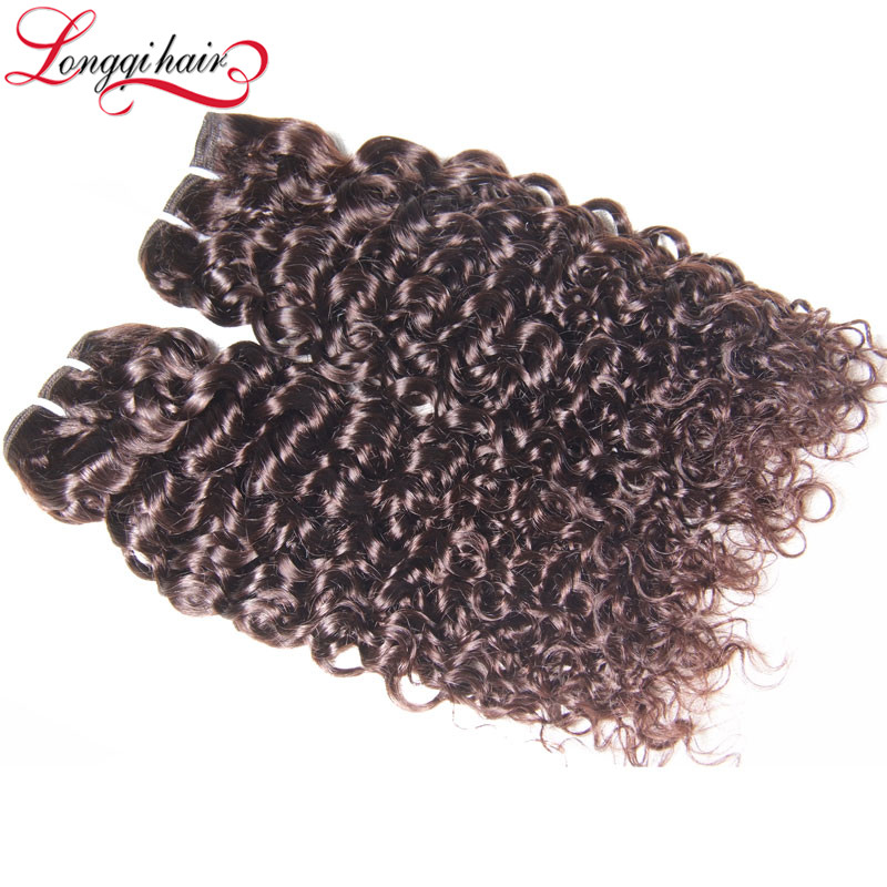 Color Hair Hairstyles For Black Women Brazilian Jerry Curl Micro Ring Hair Extensions