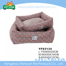 pet's pad dog bed