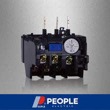 PEOPLE JRS5-12 thermorelay, thermal overload relay