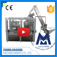 Manufacturers Plant High Speed 6000bp Automatic