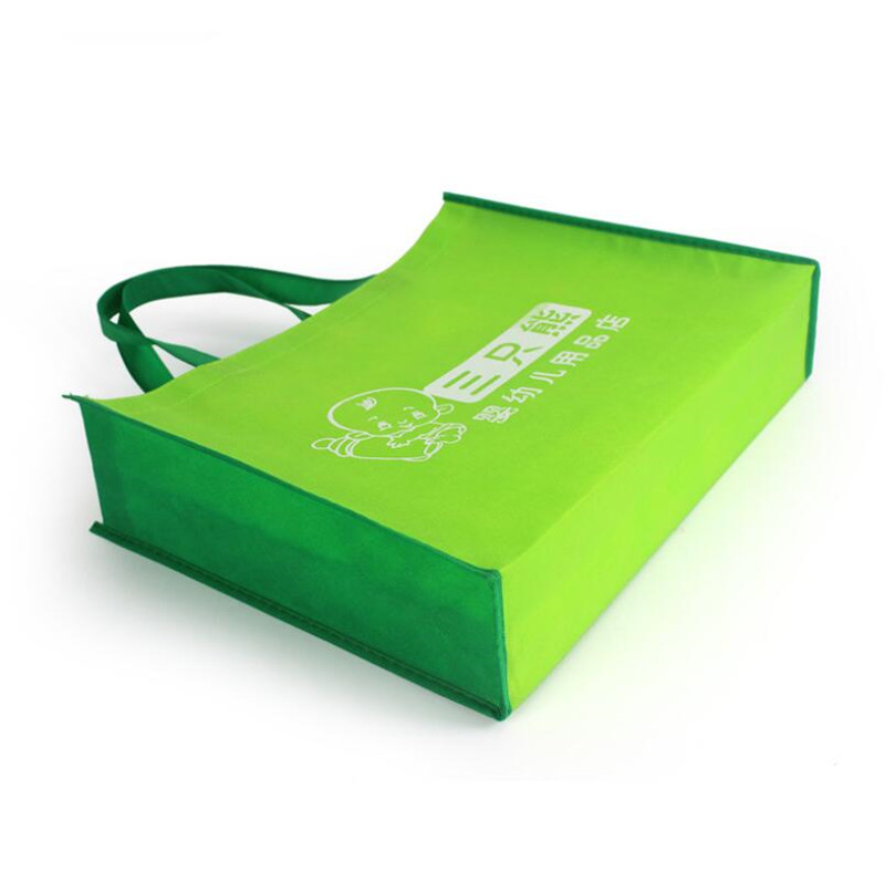 Foldable cotton shopping bag <strong>eco</strong> friendly folding easy