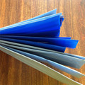 Good insulation PVC colored heat shrink tube sleeving