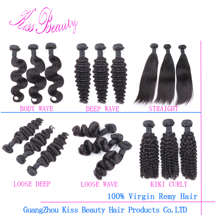 2017 New Arrival 100% cheap remy hair extension weft wholesale best quality