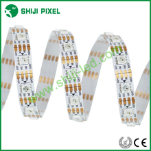 Digital RGB LED strip tape light addressable Pixel 5V ws2813 led strip