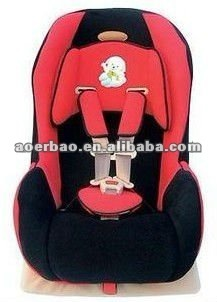 Comfortable Baby Seat Cover for Car
