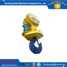 20 ton Rotating Hook Used for Crane Lifting