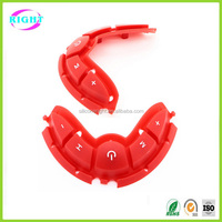 Silicone Rubber key Pad