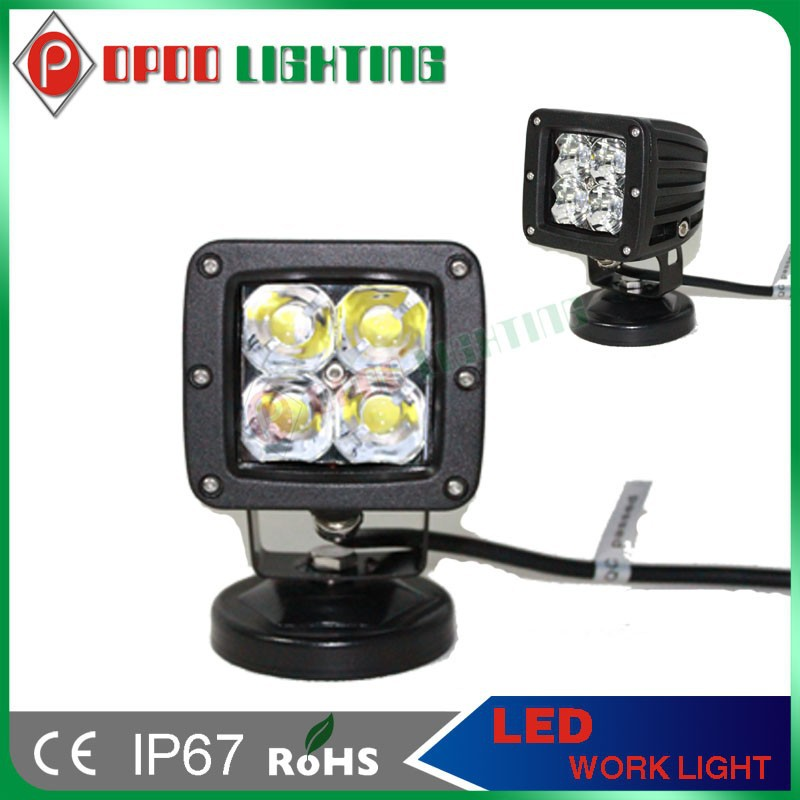 Wholesale led offroad driving light,3'' 20w IP68 cree led offroad driving light