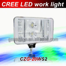 SRV accessories cruiser 130 lm/w KDC led sewing machine work light