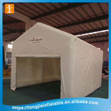 custom-made outdoor advertising inflatable tent for sale