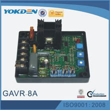 GAVR-8A With Factory Price