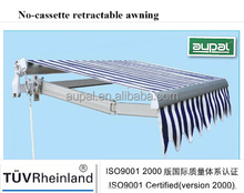 Alibaba express factory canopy with motor -CZCD2520-RM2
