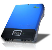 1500W (1.5kW) Thinkpower dc to ac 240V 50Hz/60Hz single phase PV grid tie inverter