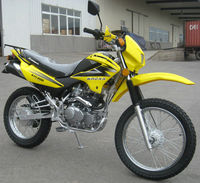 High quality best cheap motorcycles 150cc dirt bikes for sale ZF200GY
