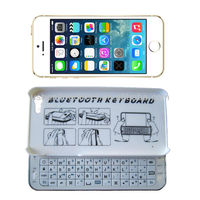 3.0 version bluetooth keyboard for iphone 5 wireless connect