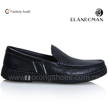 Fashion men shoes soft leather casual shoes loafer shoes