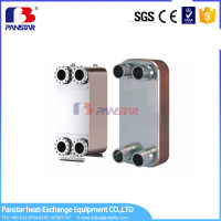 Safety GE heavy duty truck oil cooler heat exchanger hs code