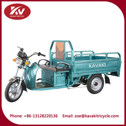 High Quality New Type large cargo Tricycle For Sale