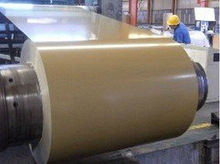 cold rolled ppgl steel coil