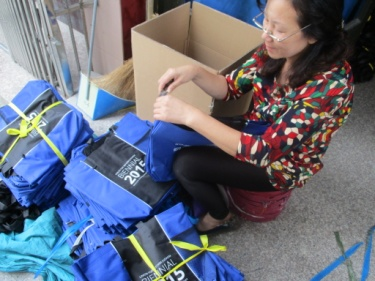 Inspecting and Packing