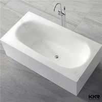 KKR new product! portable bathtub for pet small size indoor bathtub dog