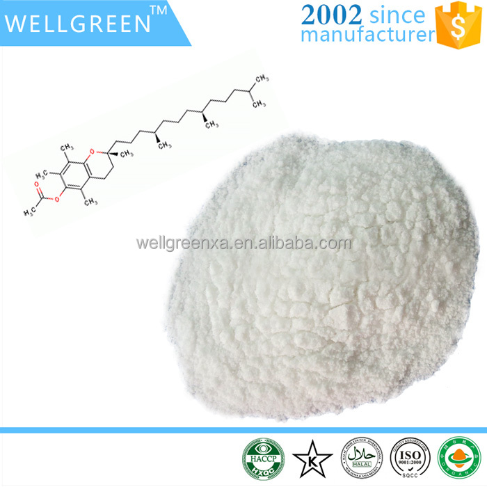 best price dl-alpha tocopheryl acetate with good quality