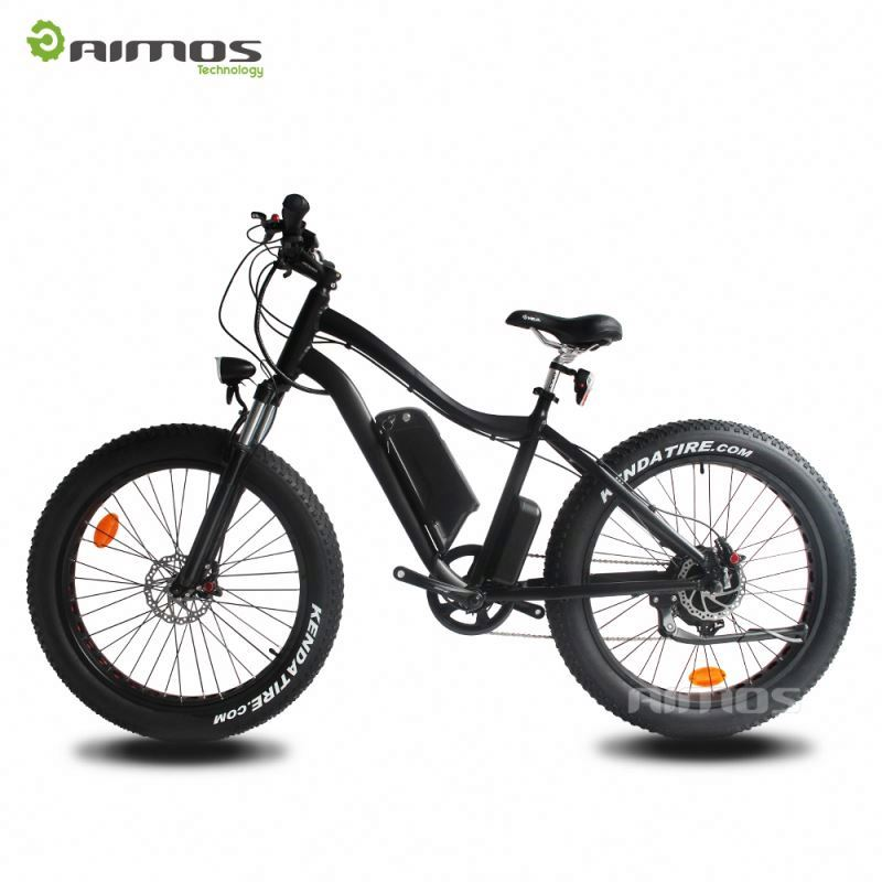 Cheap 20' folding electric bike with 250W High Speed Brushless Gear motor